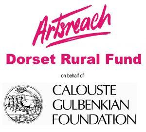 Artsreach Logo