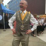 Photo of The Mayor