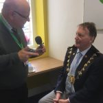 Photo of Dorchester Mayor's Civic Day