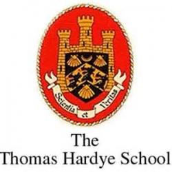 Thomas Hardye School logo