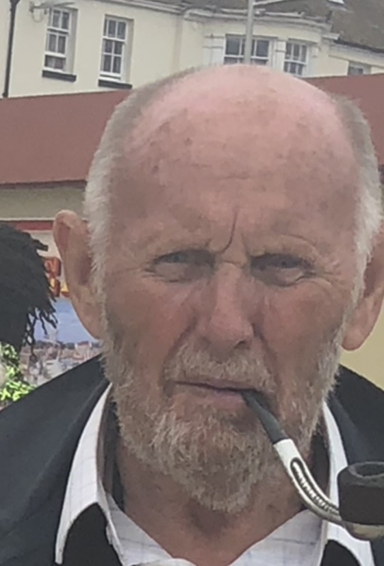 Public appeal in search for missing Weymouth man