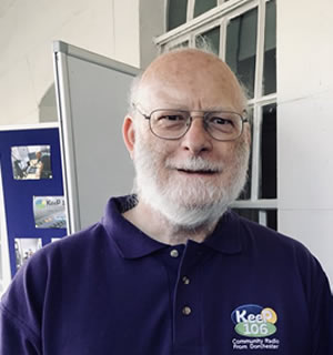 Photo of Andy Worth