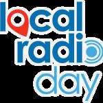 Local Radio Day logo