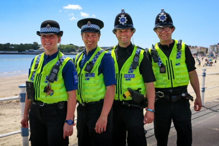 Weymouth to receive enhanced town centre patrols