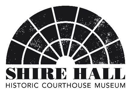 Shire Hall logo