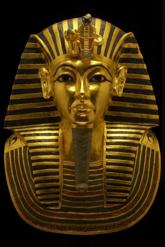Exhibition of Evocative Photographs at Tutankhamun