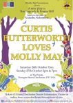 Curtis Butterwoth poster