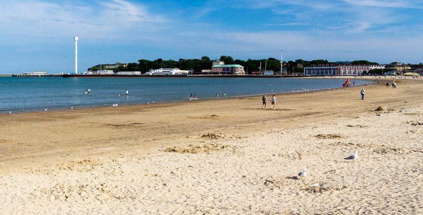 Beach work set to start in Weymouth