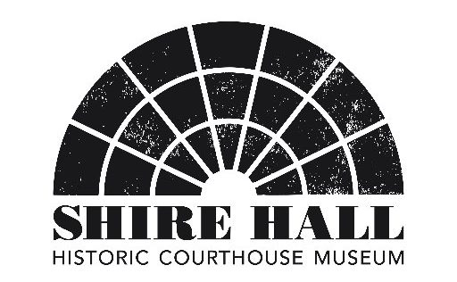 Shire Hall logo