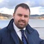 Chris Loder, West Dorset MP, launches 'West Dorset Scrub Hub'