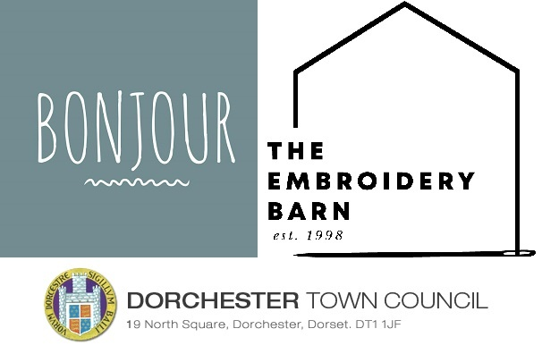 Bonjour Cafe, Embroidery Barn, Dorchester Town Council