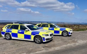 Suspicious incident in Weymouth - Police appeal for information