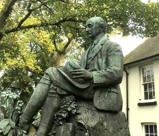 180th Anniversary! Happy Birthday Thomas Hardy