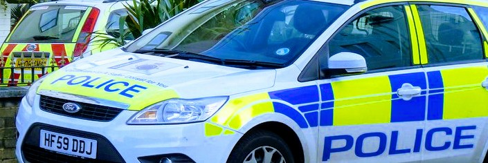 Appeal for witnesses following reported collision in Weymouth