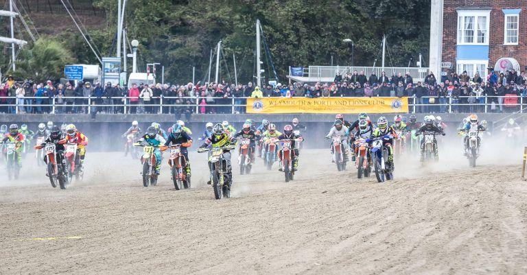 Beach Motocross CANCELLED
