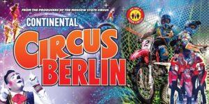 Circus Berlin logo