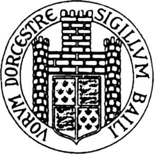 Dorchester Town Council Logo