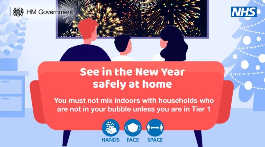 See in New Year at home image