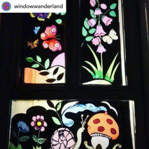 Window Wanderland 2