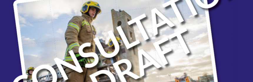 Dorset & Wiltshire Fire & Rescue Authority want to hear from you