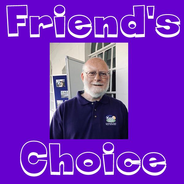 Friend's Choice