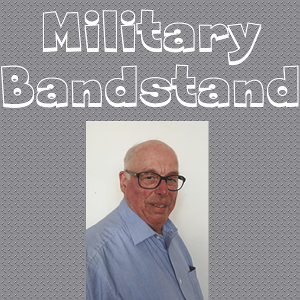 Military Bandstand