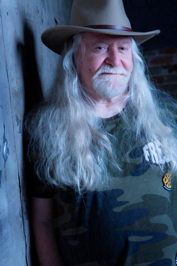 Photo of Norman Greenbaum