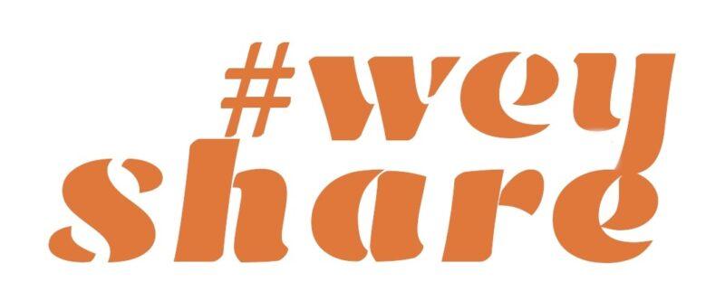 weyshare logo