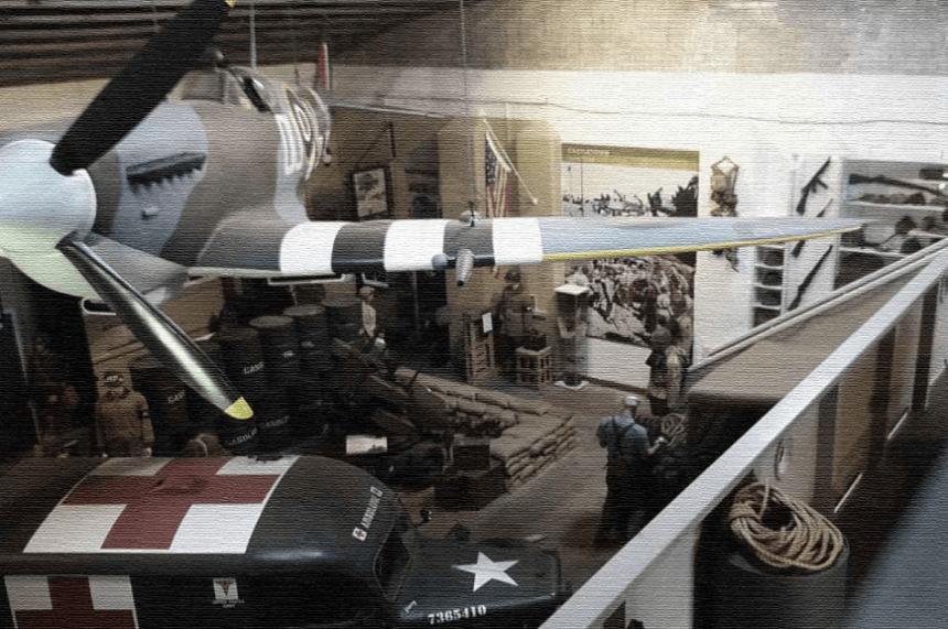 Dorset's award-winning D-Day Centre gears up for a bumper summer