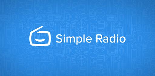 Simple Radio logo