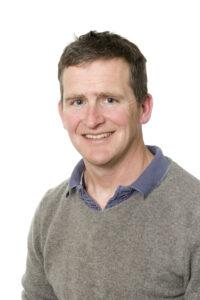 Dr Andy Rutland