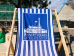 The Brewery Square Deckchair