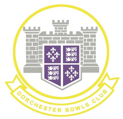 Dorchester Bowls Club logo