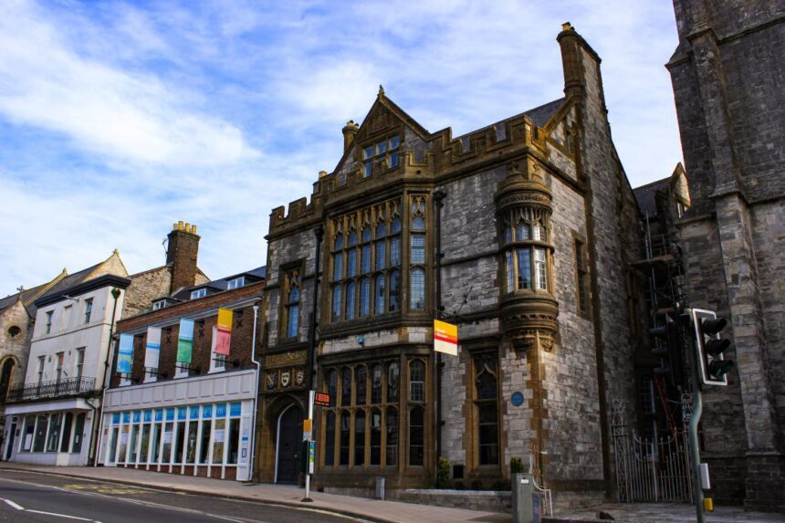 Free entry to Dorset Museum celebrating Heritage Open Days