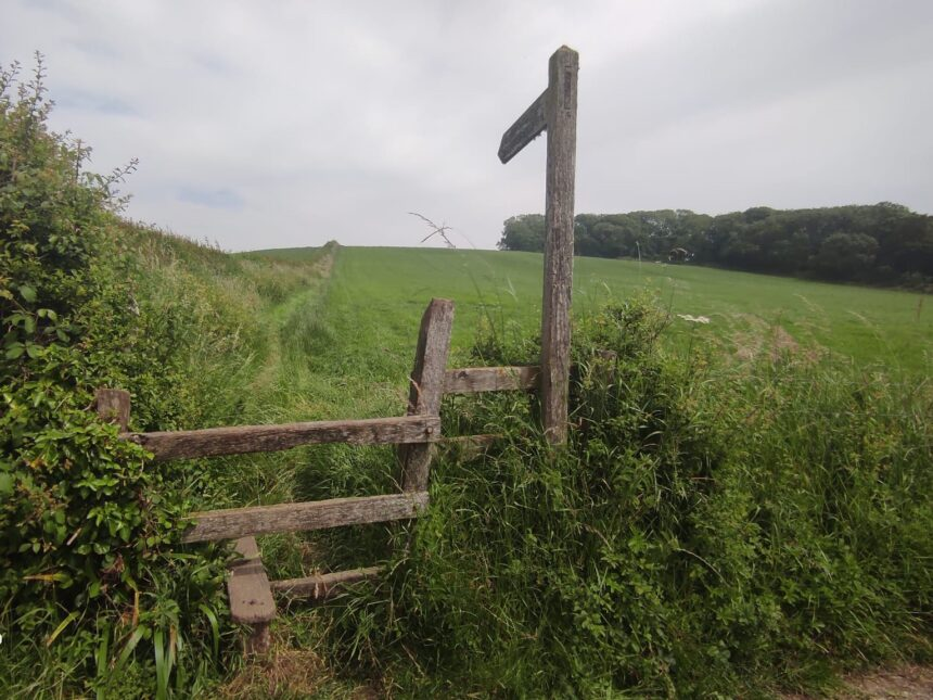 Have your say to improve Dorset's path network through our stunning landscape