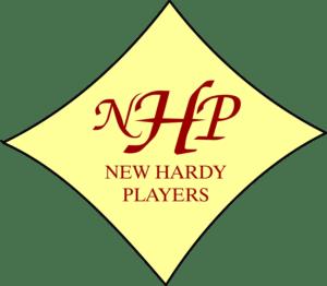 New Hardy Players Logo
